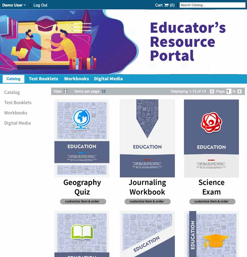 Sidekick-Educators-Portal